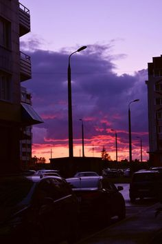 SKY / SUNSET #sunset #skies #sky #love #mood #pink #purple # lovely #pornsky #baddie #sun #cloudy #cloud #love #pin #pinners #pinner #boys #girls #iphone #samsun #blog #fashion #friend #car #cars #road #tree Pretty Sky, Beautiful Sunset, Beautiful World, Aesthetic Backgrounds, Aesthetic Wallpapers, Images Esthétiques, Sky Aesthetic, Pink Sky, Pink Purple
