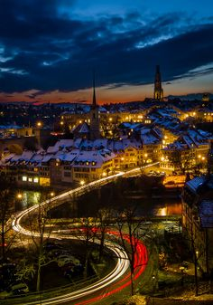 Bern ~ Switzerland
