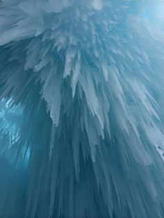 Icicles by Abbey Barn