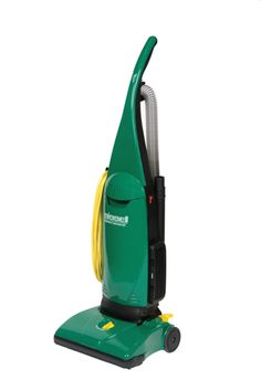 BISSELL® BGU1451T Lightweight Commercial Vacuum  BigGreen 13 inch Lightweight Commercial Vacuum Cleaner with Attachments is a Single Motor Bypass 12 lb. Lightweight Commercial Vacuum Cleaner.