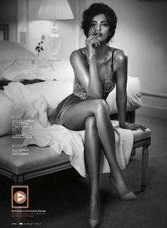 GQ Magazine August 13 4