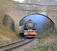 Great Central Railway Birstall Leicestershire 27th January 2013 by loose_grip_99 on Flickr.