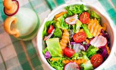 Súper Alimentos para mejorar la vista