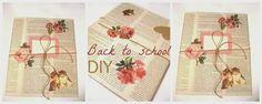 Back to school! DIy