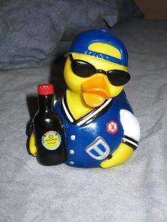 Quack <3