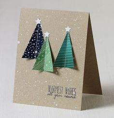 Kerstkaart #kerst #kerstmis #kerstkaart #kaart #christmas #christmascard #card
