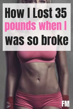 How I Lost 35 Pounds While Completely Broke - Finance tips, saving money, budgeting planner Thyroid Hormone, Thyroid Health, Low Thyroid, Thyroid Symptoms, Hypothyroidism Diet, Thyroid Disease, 110 Pounds, Savings Planner, Boost Your Metabolism