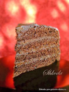 Торт-антипод Ангельскому