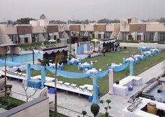 Oodles Hotel New Delhi
