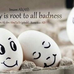 🌹 jealousy is root to all badness . imam ali(a.s) #jealousy #root #badness #imam_ali #islam #sunni #shia #muslim #infographic  son-of-man.ir