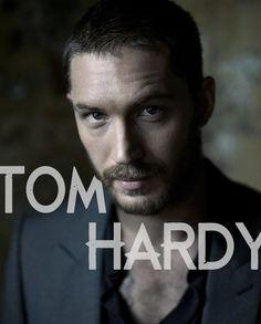 Tom. Hardy.
