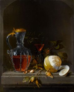 Jacob van Walscappelle, Still life, Koller Auctions - Old Master Paintings
