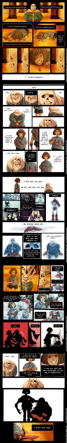 246 Best Undertale images in 2018 | Undertale comic