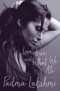 Top Chef host Padma Lakshmi grew up hunting for jars of fiery Indian pickles in her grandmother's Chennai kitchen. She writes about food and family in her new memoir, Love, Loss and What We Ate. New Books, Books To Read, Cook Books, Thing 1, New Times, Book Signing, Queen, So Little Time, Memoirs