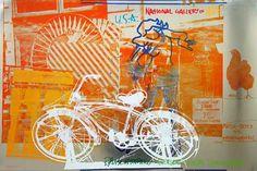 Robert Rauschenberg te huur/koop bij Art & Identity