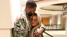 "New story on InStyle: Pregnant Khloe Kardashian Calls Boyfriend Tristan Thompson ""Daddy""on Instagram #fashion #fashionnews #instyle"