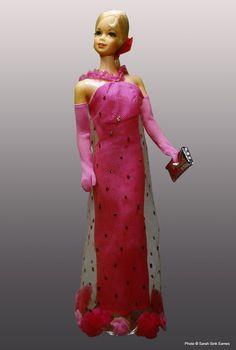 1968 Barbie Extravaganza #1844