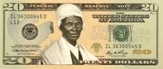 New campaign wants a woman on $20 bills and for you to choose who it will be.