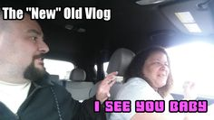 """I See You Baby!  The """"New"""" Old Vlog 03.31.16"""
