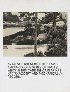 an artist is not merely the slavish announcer - Buscar con Google