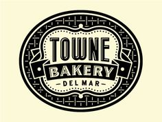 Towne Bakery by Tim Frame