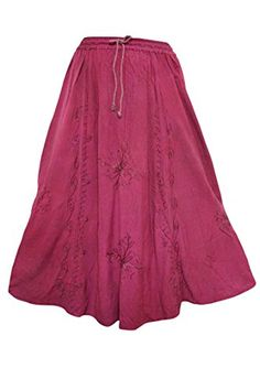 Womens Skirt Plum Embroidered Bohemian Beach Summer Breez... http://www.amazon.com/dp/B01DF1TXMQ/ref=cm_sw_r_pi_dp_G17nxb1RP354Q