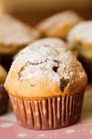 Thermomix Banana & Choc Chip Muffins from Recipe Community, as recommended by Pip