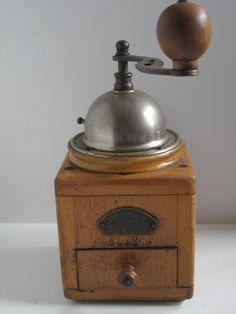 Petges moulin à café