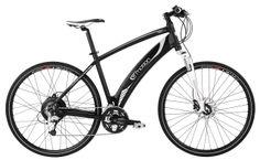 Cross-Bike Neo (BH) - WattRad-emobility aus Hamburg