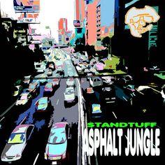 Asphalt jungle(Standtuff Presents Socialization Returns) cover art