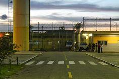 Observador Independente: SERRINHA: Presos fazem rebelião na penitenciária