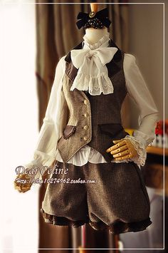 Ruffles and Steam, spookyphonelady: The Little Prince from Dear...