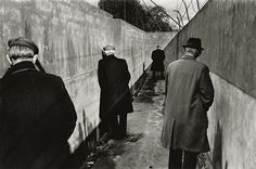 Special Books : Exiles by Josef Koudelka - The Eye of Photography