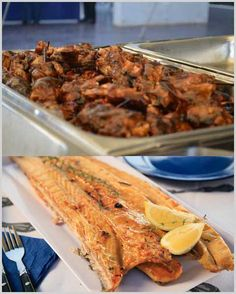Welcome to the home of sizzling ox spit braais & scrumptious catering options. Spit Braai & Hire for any event or function. Catering, Menu, Mexican, Ethnic Recipes, Food, Menu Board Design, Catering Business, Gastronomia, Essen