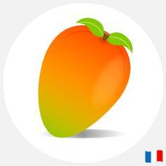 E-liquide mangue français : 10 ml - nicotine : 0, 6, 11 ou 18 mg. 4,90 €.