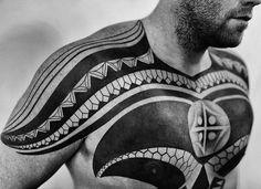 Tribal Chest