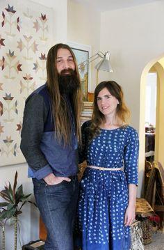 Rob & Karie's Cozy Shelter in Asheville