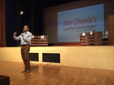 Career counselor Jitin Chawla and his team are global education consultants who help students pick the right career and counsels in a way that help youngsters find their preferred field of study and college in India or abroad. University Of Delhi, University Of Warwick, University Of Melbourne, London School Of Economics, Graduation Post, London College, Management Styles, Career Options, Career Counseling