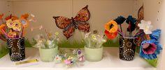 #DIY in #Berlin Wunderschöne Papierblumen aus der Schweiz hat uns Daniela von http://www.papierblumen.ch?utm_content=buffer9ab82&utm_medium=social&utm_source=pinterest.com&utm_campaign=buffer geschickt.
