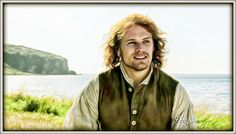 Jamie fraser back in action! We are so excited for S3!
