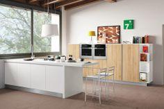 Creo Kitchens Gruppo Lube