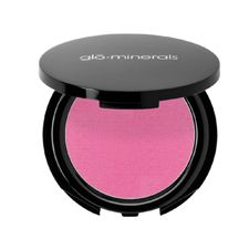 I swear by glo minerals. This blush duo helps contour and highlight cheeks or you can blend the colors together for an ultra radiant glow. Lasts all day, and the makeup container of blush lasts months. Cheek Makeup, Mac Makeup, Blush Makeup, Makeup Tips, Revlon Makeup, Makeup Cosmetics, Makeup Ideas, Vitamin A, Petunias