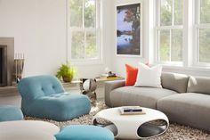 Anne Becker Design - Interior Design - Nantucket - Eastside