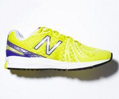 The Best Neutral Running Shoe for 2012: New Balance 890v2, $100