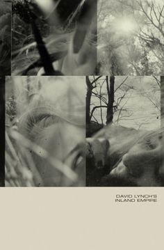 Inland empire - David lynch