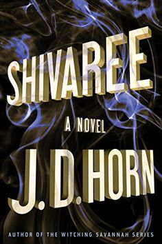 Shivaree by J.D. Horn. A book Edgar Allan Poe would love. If you like dark, disturbing reads with a lot death, horror film style, this is for you.