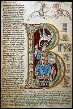 Image result for manuscripts with kings