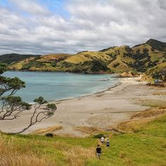 Nothing beats a #newzealand beach!  - @theglobalcouple on Instagram