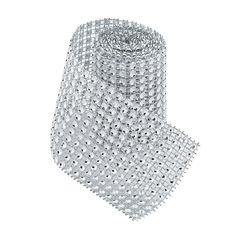 """Medium+Rolled+Jewels+-+OrientalTrading.com - $4.99/2 1/4"""" x 39 1/4"""" (x3 pcs)"""