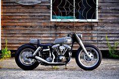 shovelhead harley bikes